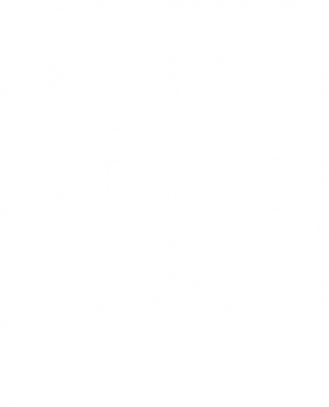 Knorr world cuisines