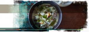 Knorr World Cuisine